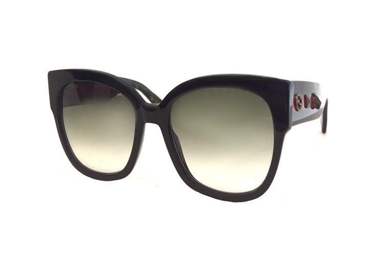 Gucci GUC/SGG GG0059/S 001 Güneş Gözlüğü resmi
