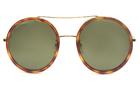 Gucci GUC/SGG GG0061/S 002 000 Güneş Gözlüğü resmi