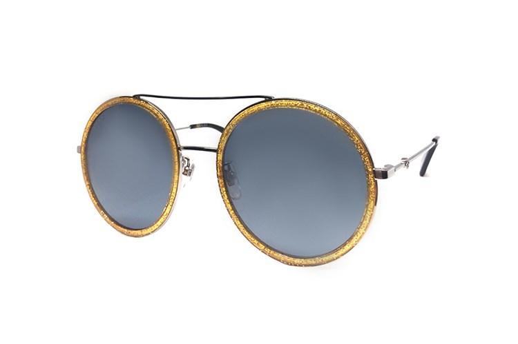 Gucci GUC/SGG GG0061/S 004 56 000 Güneş Gözlüğü resmi
