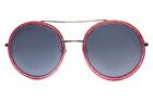 Gucci GUC/SGG GG0061/S 007 56 000 Güneş Gözlüğü resmi