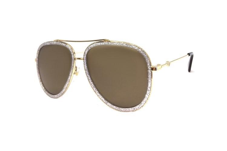 Gucci GUC/SGG GG0062/S 004 57 Güneş Gözlüğü resmi