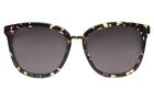 Gucci GUC/SGG GG0073/S 002 55 000 Güneş Gözlüğü resmi