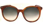 Gucci GUC/SGG GG0091/S 002 000 Güneş Gözlüğü resmi