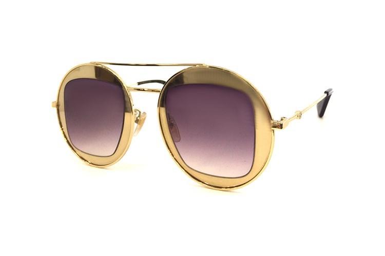 Gucci GUC/SGG GG0105/S 002 000 000 Güneş Gözlüğü resmi