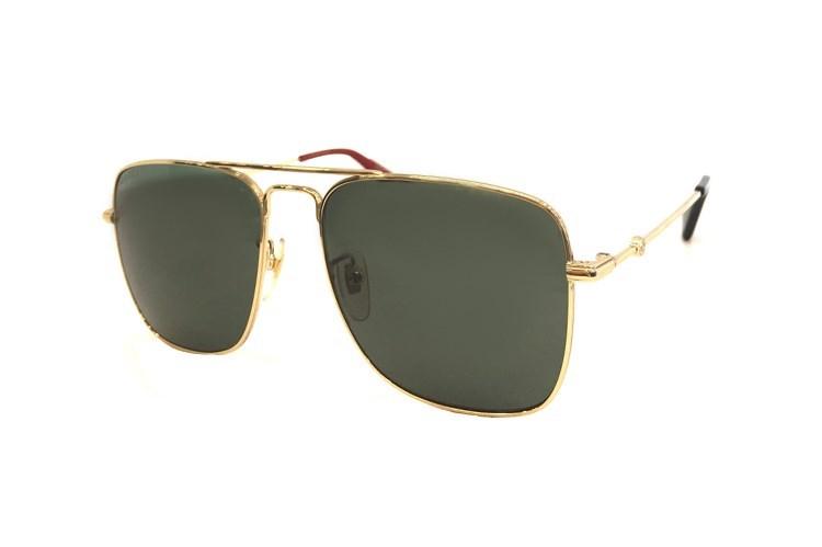 Gucci GUC/SGG GG0108S 003 Güneş Gözlüğü resmi