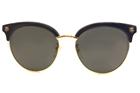 Gucci GUC/SGG GG0222/SK 001 56 Güneş Gözlüğü resmi