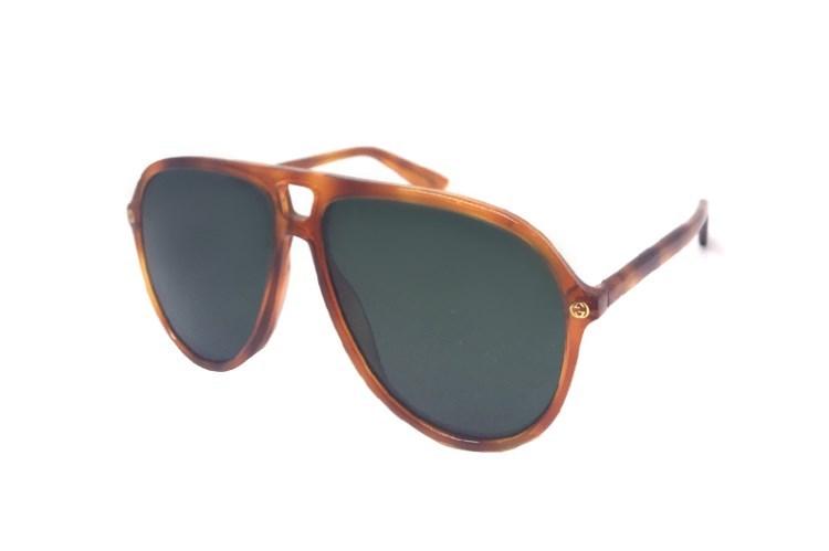 Gucci GUC/SGG GG0119S 003 00 Güneş Gözlüğü resmi