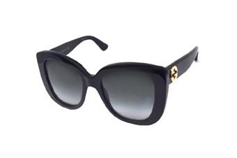 Gucci GUC/SGG 0327/S 001 52 000 Güneş Gözlüğü resmi