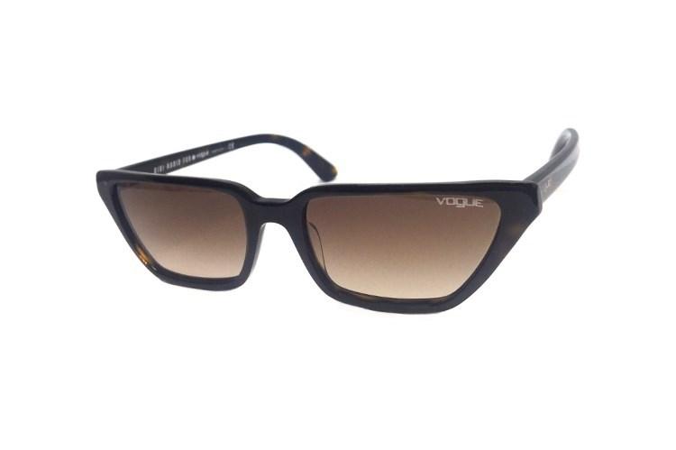 Vogue VOG0VO5235S W65613 53 Güneş Gözlüğü resmi