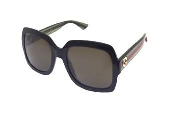 Gucci GUC/SGG 0036/S 002 54 22 Güneş Gözlüğü resmi