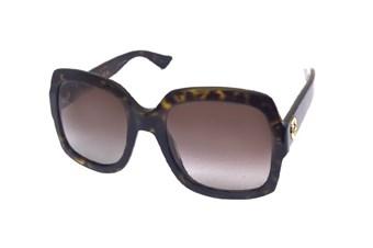 Gucci GUC/SGG 0036/S 012 54 22 Güneş Gözlüğü resmi