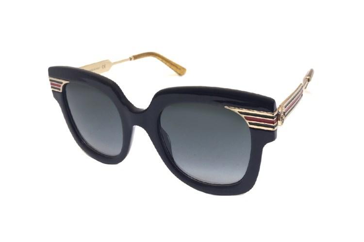 Gucci GUC/SGG 0281/S 001 50 000 Güneş Gözlüğü resmi