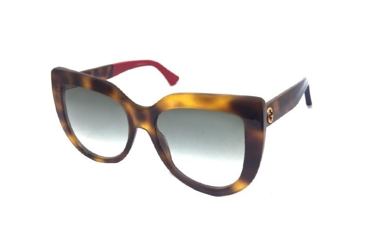 Gucci GUC/SGG GG0164S 004 000 000 Güneş Gözlüğü resmi