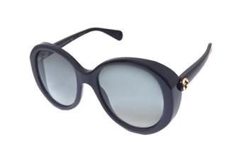 Gucci GUC/SGG 0368/S 001 55 000 Güneş Gözlüğü resmi