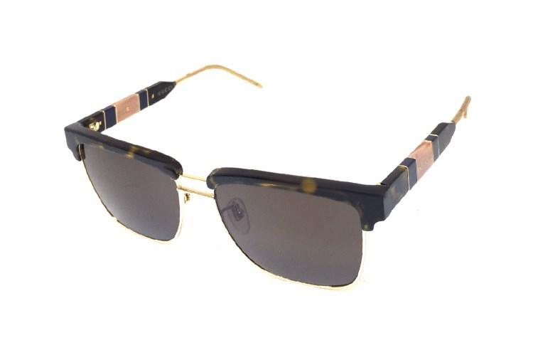 Gucci GUC/SGG 0603/S 003 56 000 Güneş Gözlüğü resmi