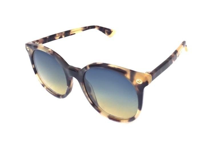 Gucci GUC/SGG GG0091S 003 000 000 Güneş Gözlüğü resmi