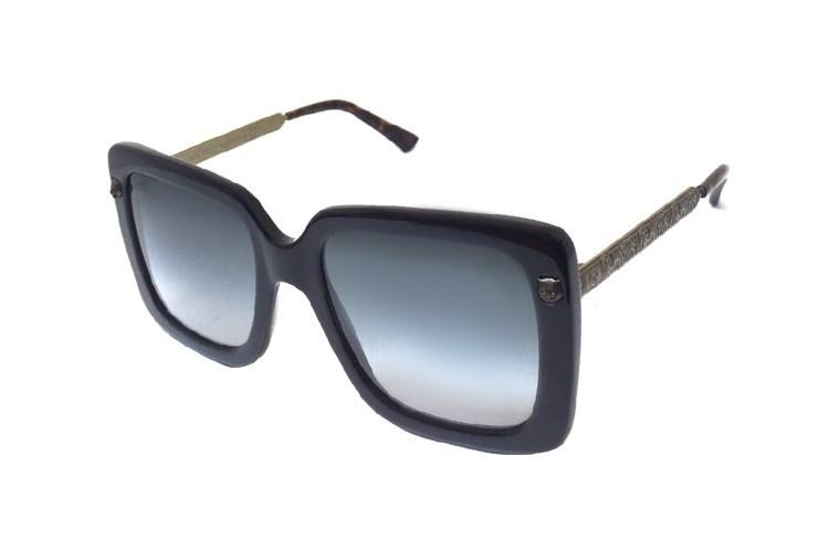 Gucci GUC/SGG GG0216S 001 53 20 Güneş Gözlüğü resmi