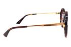 Alexander McQueen MQ0135S 002 52 Güneş Gözlüğü resmi