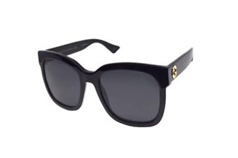 Gucci GUC/SGG 0034/S 001 54 000 Güneş Gözlüğü resmi